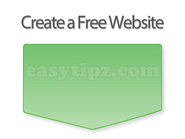 How to Create /build a Professional Website for Free