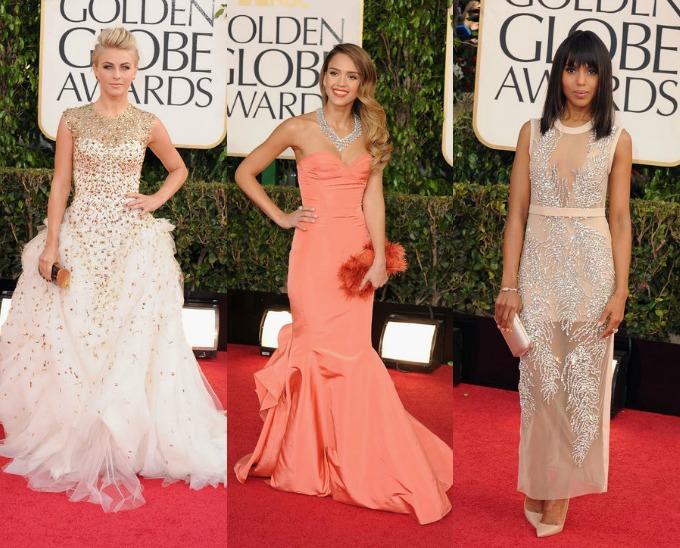 Golden Globes 2013 | Organized Mess