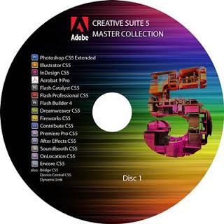 Adobe Cs5 скачать торрент - фото 8