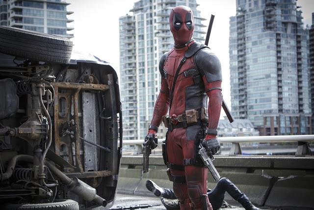 der cineast Filmblog Deadpool