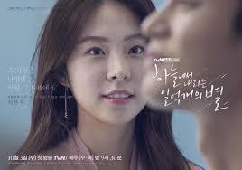 Sinopsis The Smile Has Left Your Eyes [K-Drama]