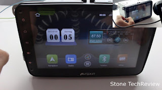 Android 5.1 Car Stereo for VW with IPS Screen