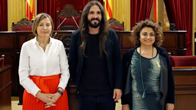 psoe, mallorca, podemos, independencia, cataluña, españa, independentistmo