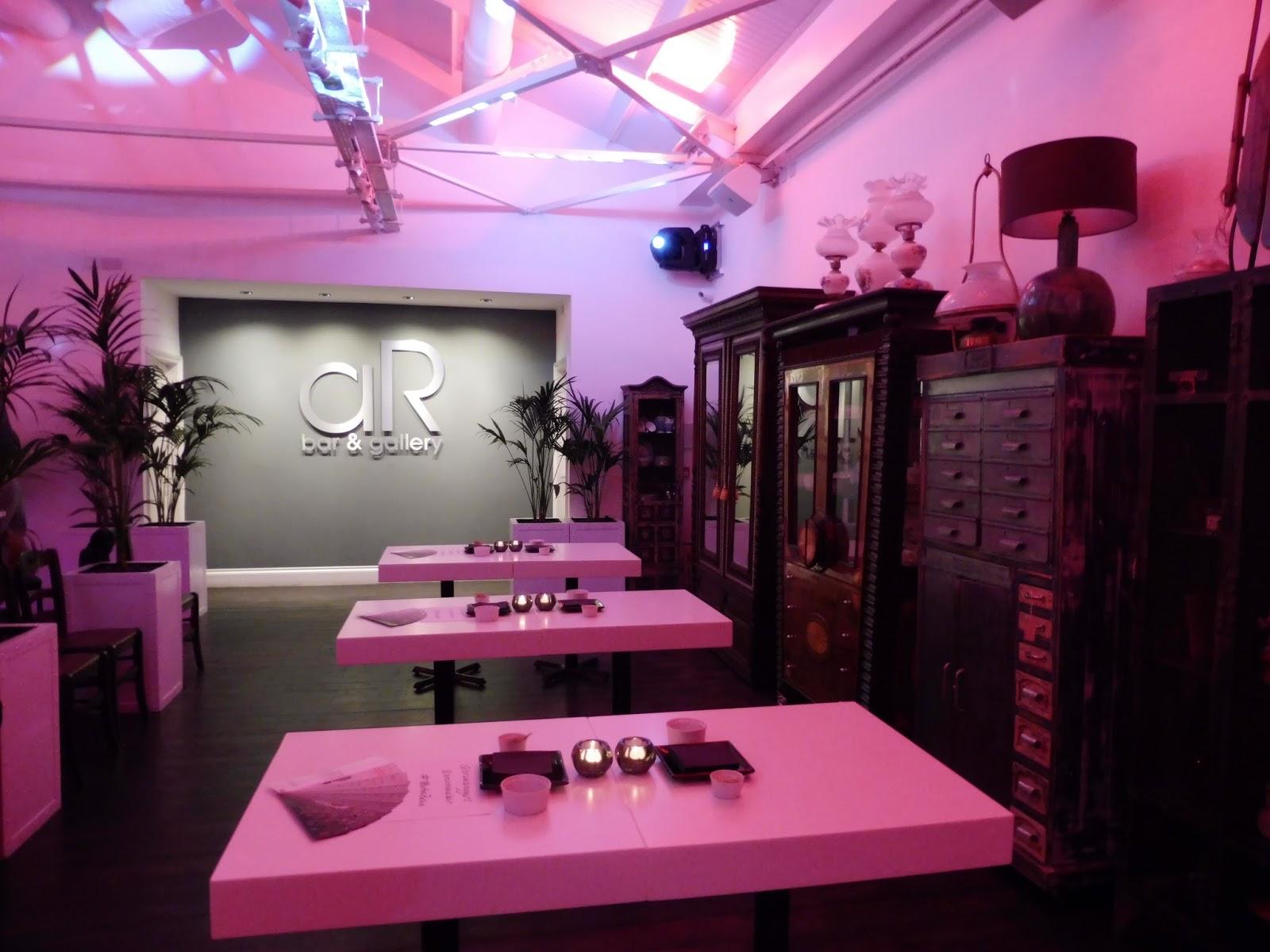 Ana Rocha Bar & Gallery - Spanish Tapas in Birmingham