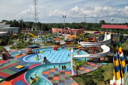 Lowongan Kerja Pekanbaru : PT.Sapadia Wisata Boombara Waterpark Pasir Putih April 2017