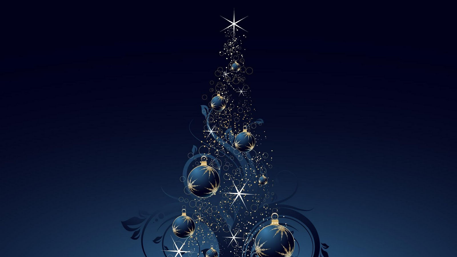 Free Wallpaper: New Year and Christmas Wallpapers