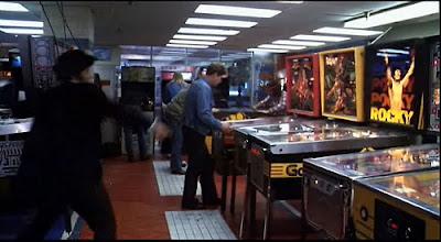 Videojuegos película Rocky III