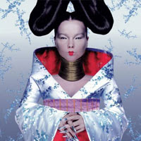 The Top 50 Greatest Albums Ever (according to me) 12. Björk - Homogenic
