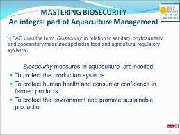 """biosecurity4 - """"BIOSECURITY"""" ina umuhimu gani kwenye shamba lako?"""