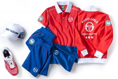 9680ccc529cfc Outra aposta recente da marca é na venda de linhas de roupas e acessórios,  com um visual vintage, para serem usadas fora das quadras de tênis.