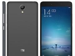 Spesifikasi dan Harga Terbaru Xiaomi Redmi Note 2
