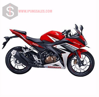 Honda-CBR150R- Racing-Red
