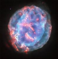 Planetary Nebula NGC 6818