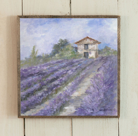 french-country-cottage-art
