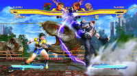 Ini Dia 10 Game Fighting Terbaik PS Vita 2