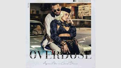 Lirik Lagu AGNEZ MO - Overdose