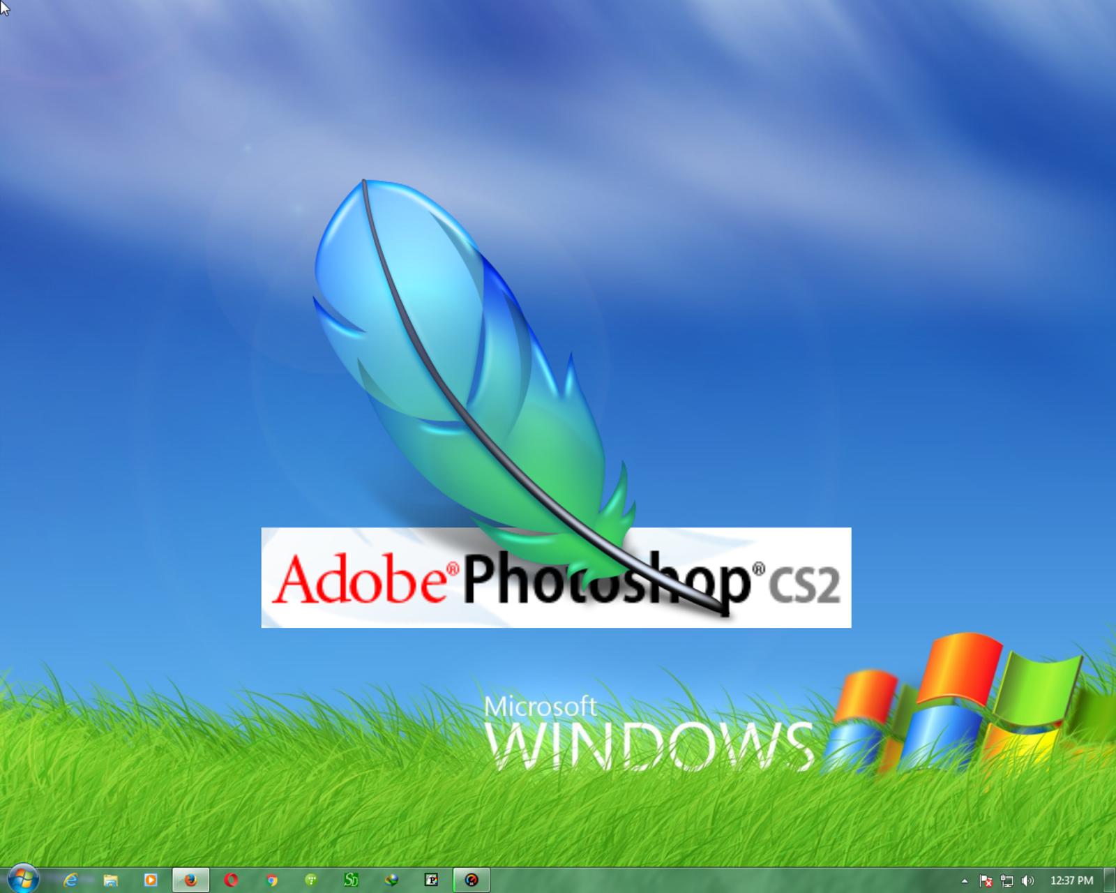 Adobe Photoshop CS2 Full Tutorial in Hindi - Tools For