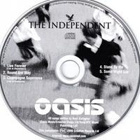 [2000] - The Independent [Promo]