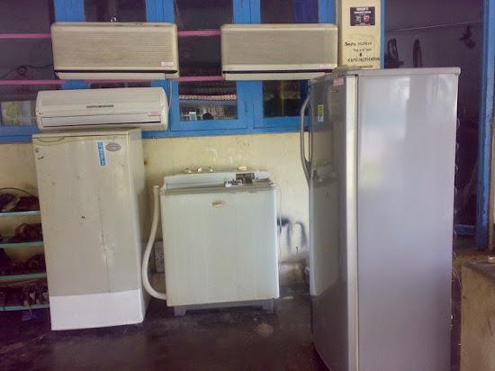 service kulkas di malang