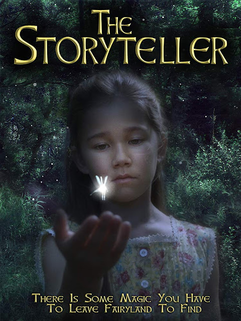 THE STORYTELLER (2018) ταινιες online seires oipeirates greek subs