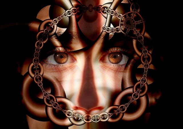 माया क्या है? यह जानने से पहले हमें यह जानना आवश्यक है कि द्रश्य क्या है। क्योंकि यह प्रश्न आंख से संबंधित है।