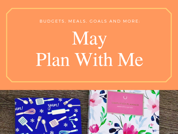 May Plan With Me