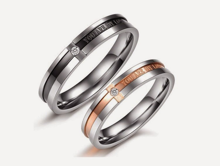 The Most Amazing Cheap Promise Rings for Her | EVR Librarians