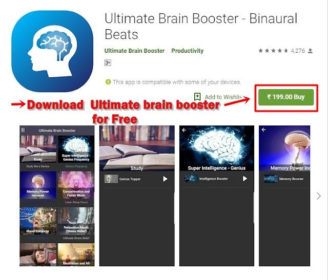 Binaural Beats  best meditation app [Premium] Unlocked Free