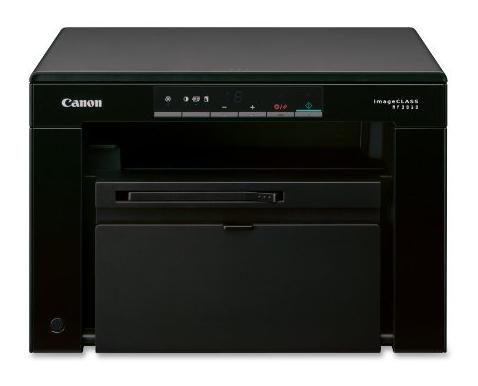 Canon ImageClass MF3010 Driver Download
