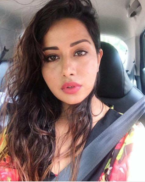 Big Boss Tamil Fame Raiza Wilson's Recent Picture