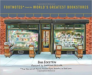 Footnotes From The World's Greatest Bookstores PDF