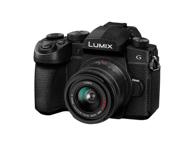 Panasonic introduced the LUMIX G90 with a 5-axis dual image stabilizer and 4K video technology.
