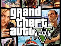GTA 5 Unity Android v1.8 Mod Apk Los Angeles Crimes