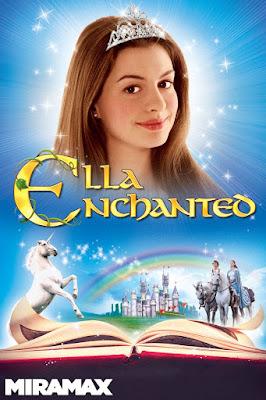 Ella Enchanted เจ้าหญิงมนต์รักมหัศจรรย์