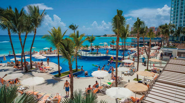 Cancun Vacation Packages, Flight and Hotel Deals