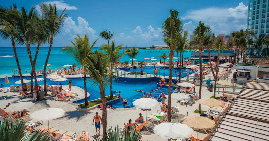 Cancun Savings on Expedia!