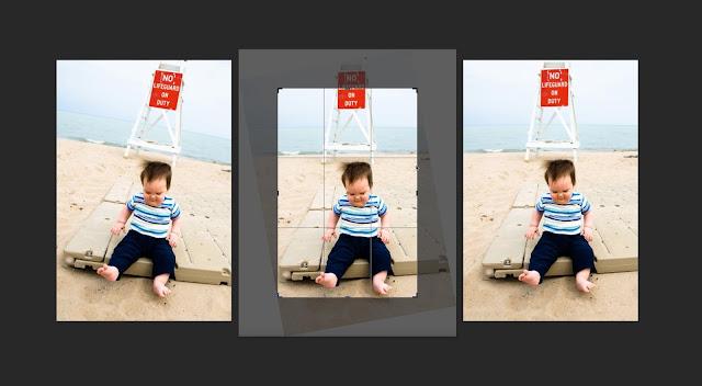 La siguiente actualización de Adobe Photoshop CC tendrá la más inteligente herramienta de recorte
