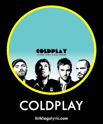 Lirik lagu Coldplay