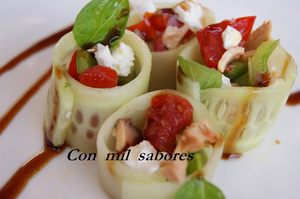 Recetas Cocina - Magazine cover