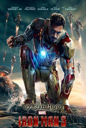 Iron Man 3 [2013] FULL HD 1080P Latino [Acción]