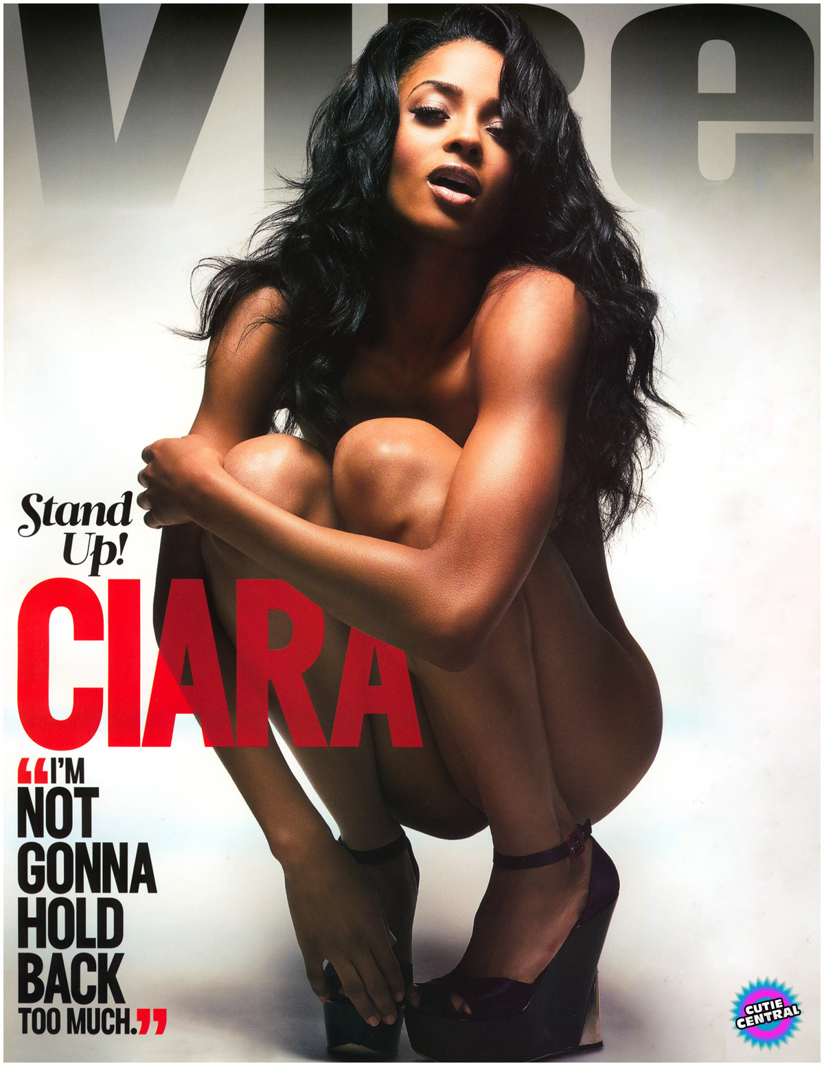Ciara Nude photos