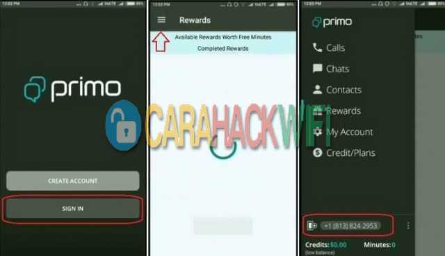 aplikasi untuk verifikasi whatsapp
