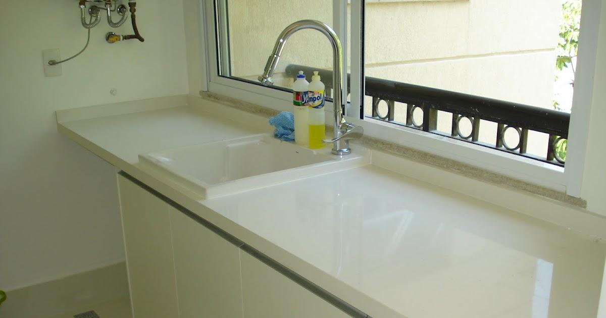 Bancadas lavatorio cozinha area servi o marmore silestone for Area933