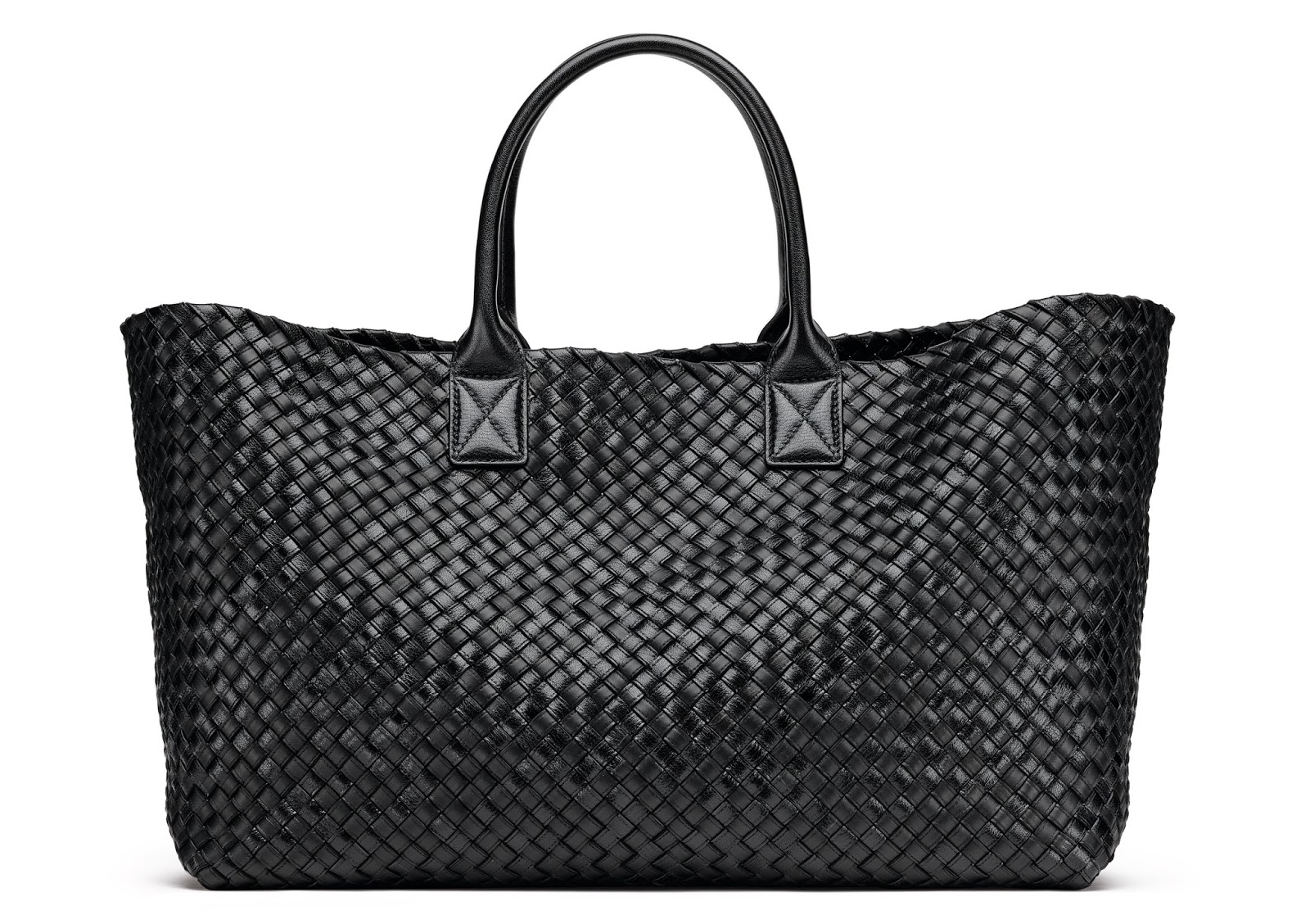 """b8feec206b4 The Cabat by Bottega Veneta  It takes a courageous warrior to slay a  ferocious beast. In the same manner, it takes a skilful and experienced  craftsman to """" ..."""