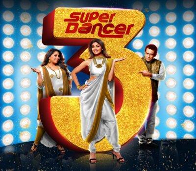 Super Dancer S03 9th March 2019 HDTV 480p Full Show Download