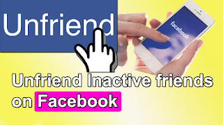 unfriend facebook friends,unfriend facebook friends quickly,unfriend facebook friends at one click,unfriend inactive   friends,unfriend inactive friends on facebook