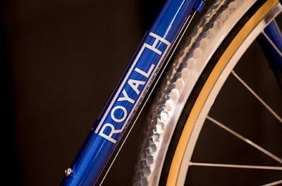 IMGP6967 - Beautiful Bikes from Boston's Builders' Ball - Royal H Disc Randonneur