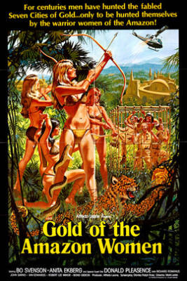 Gold Of The Amazon Women 1979 Dual Audio Hindi HDRip 720p at movies500.me
