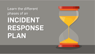 incident response plan,