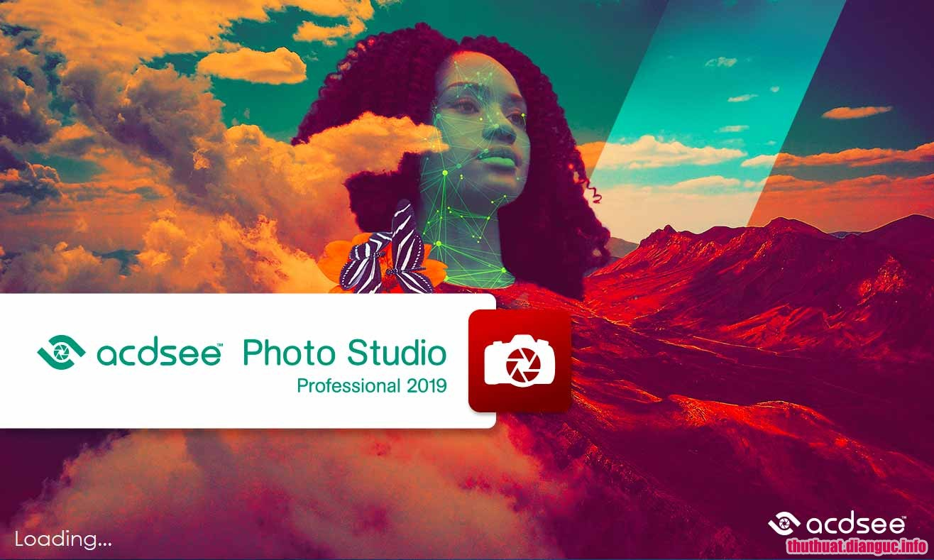 Download ACDSee Photo Studio Professional 2019 12.1.1.1198 Full Cr@ck